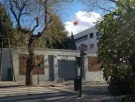 Convocada una manifestación frente a la Embajada de China, coincidiendo con el inicio de los Juegos