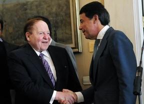 El Gobierno dice que no hubo gastos por la negociación con Las Vegas Sands ni trámites para cambiar la ley antitabaco