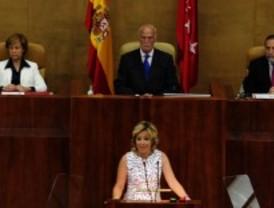 Aguirre devolverá al Estado el turno de oficio