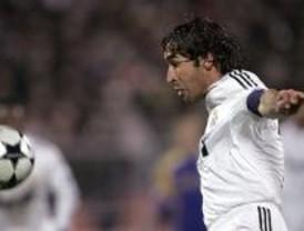 El Real Madrid logra un sufrido pase a octavos en Champions