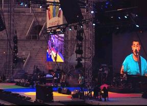 El espíritu olímpico suena fuerte en Las Ventas