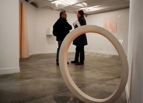 El arte de Oto Rimele llega al Círculo de Bellas Artes