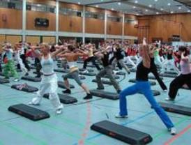 100.000 personas participan en los Juegos Deportivos Municipales