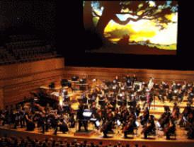 Un concierto de cine para ayudar a los niños