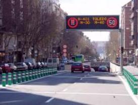 La prolongación del túnel de Santa María de la Cabeza recuperará el paso de peatones