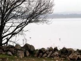 Los pantanos están a más del 80% de su capacidad