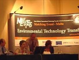 Madrid, presente en la cumbre de tecnología y medio ambiente de Hungría