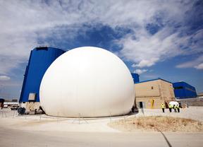 El Ayuntamiento saca a subasta el biogás de Valdemingómez