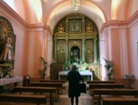 Chinchón recupera la ermita de San Roque