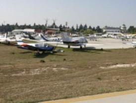 La gestión aérea del aeródromo de Cuatro VIentos saldrá a concurso a partir de 2011