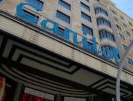 El Cine Capitol abrirá el 4 de marzo la X temporada de estrenos de Cortogenia