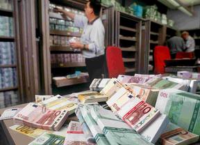 La deuda pública roza el 90% del PIB en el primer trimestre