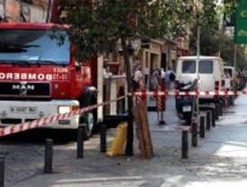 Las nuevas pruebas para bombero de la Comunidad de Madrid se celebrarán en octubre
