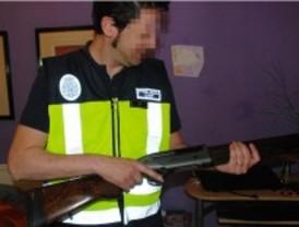 Más de 50 detenidos de una banda a la que se atribuyen más de 30 robos en viviendas