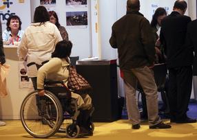 La Comunidad aprueba ayudas para contratar a discapacitados