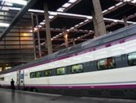 Nuevos retrasos en los trenes que unen Madrid con Toledo, Sevilla y Puertollano