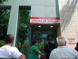 El desempleo sube en Madrid en septiembre