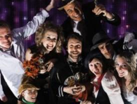 Valdemoro ofrece teatro en inglés a sus alumnos