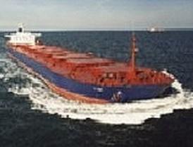 Mejoran la eficiencia en la descarga de buques