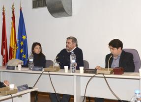 Sesión de Pleno del Ayuntamiento de Valdemoro