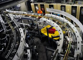 Los trabajadores de cintas transportadoras de Barajas suspenden las movilizaciones