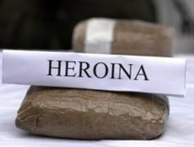 Cae la mayor red de tráfico de heroína de la cornisa cantábrica