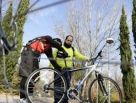 'Muévete en bici' este domingo en Alcobendas
