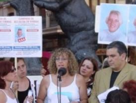 Régimen semiabierto para otro de los asesinos de Sandra Palo