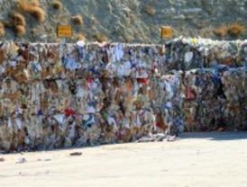 Los ecoenvases permitieron recuperar 1,33 toneladas de residuos plásticos en 2009