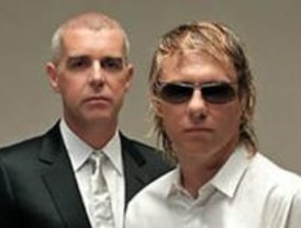 Pet Shop Boys actuará en el Palacio de Vistalegre este miércoles