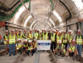 Metro de Madrid a golpe de anécdota