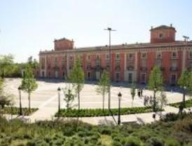 Restaurado el entorno del Palacio del Infante Don Luis con fondos del PRISMA