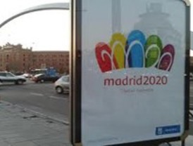 Las empresas que colaboren con Madrid 2020 tendrán beneficios fiscales