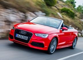 Audi A3 Cabrio, elegante y deportivo... pero caro