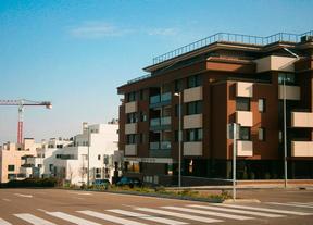 El TSJM anula la reparcelación de Valdebebas