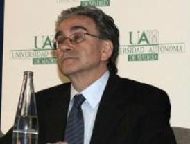 José María Sanz, nuevo rector de la UAM con un 53,69% de los votos