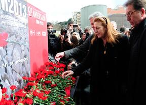 El fiscal Zaragoza a las víctimas: