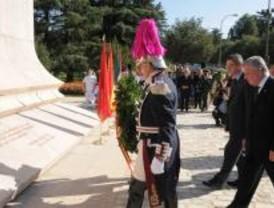 Madrid celebra la independencia mexicana