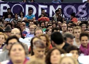 Podemos empieza a organizarse en Madrid y busca candidatos