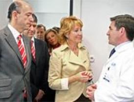 Los madrileños podrán pedir cita por Internet para el médico de familia desde mayo