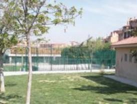 Comienza la segunda fase de las obras de rehabilitación del Parque de Vallecas Villa