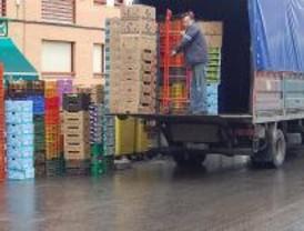 70 sanciones por transporte inadecuado de alimentos