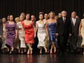 """Crítica teatral. - """"Kontakthof"""": ¡Danza, danzad, viejitos...!"""