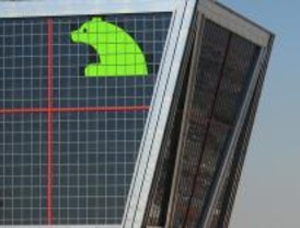 Caja Madrid copa el 14,3% del mercado bancario regional