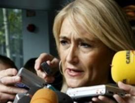 Cristina Cifuentes, nueva delegada del Gobierno en Madrid