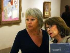 El Museo Thyssen descubre la etapa menos conocida de Matisse