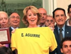 Una encuesta da a Aguirre la tercer mayoría absoluta pese a la negativa valoración de su gestión