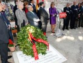 Recuerdo a las víctimas del terrorismo en La Florida