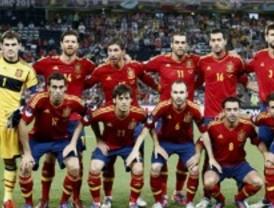'La Roja' celebrará la Eurocopa en Cibeles