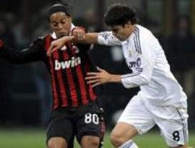 1-1. La mejoría del Real Madrid no acaba con la 'maldición de San Siro'